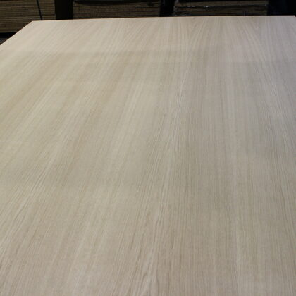 No. 3 Oak Rift (sample in warehouse)