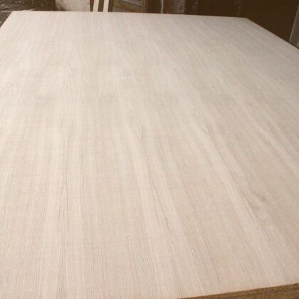 No. 7 Oak Rough Cut (sample in warehouse)