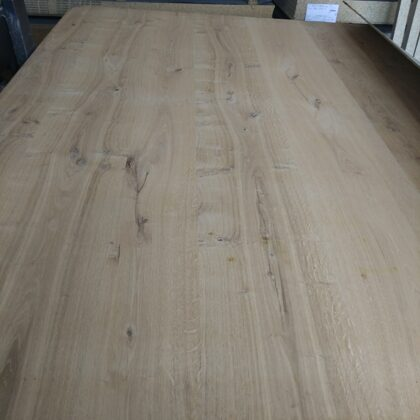 No. 13 Oak rustic (sample in warehouse)